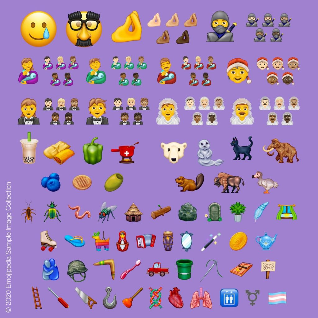 Bild: Unicode / Emojipedia