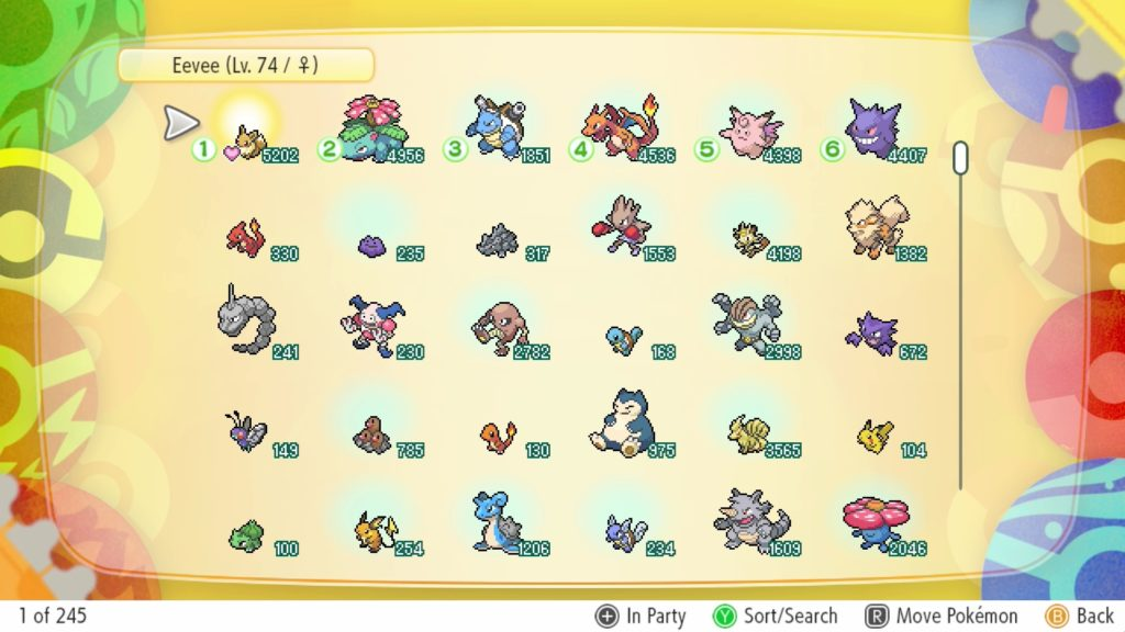 Bild: The Pokemon Company