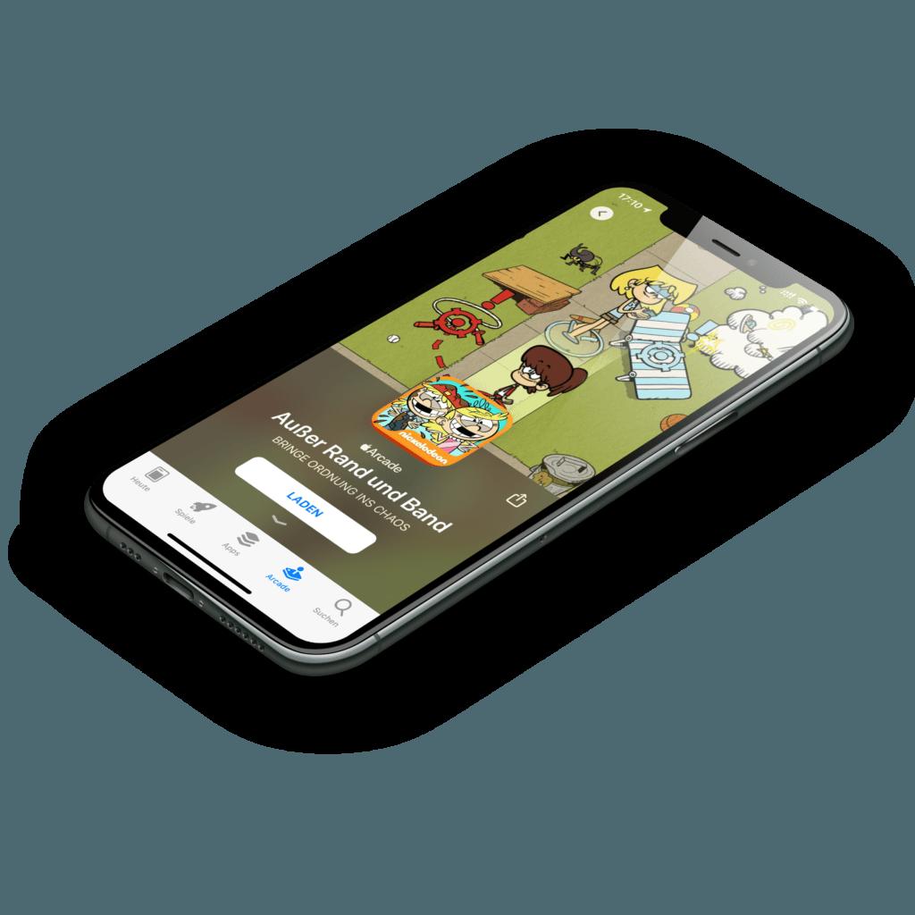 Screenshot: Apfelpatient / Apple Arcade