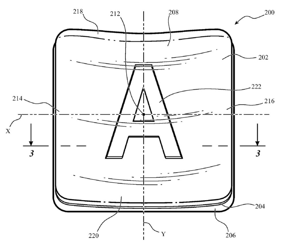 Bild: US-Patent- und Markenamt / Apple