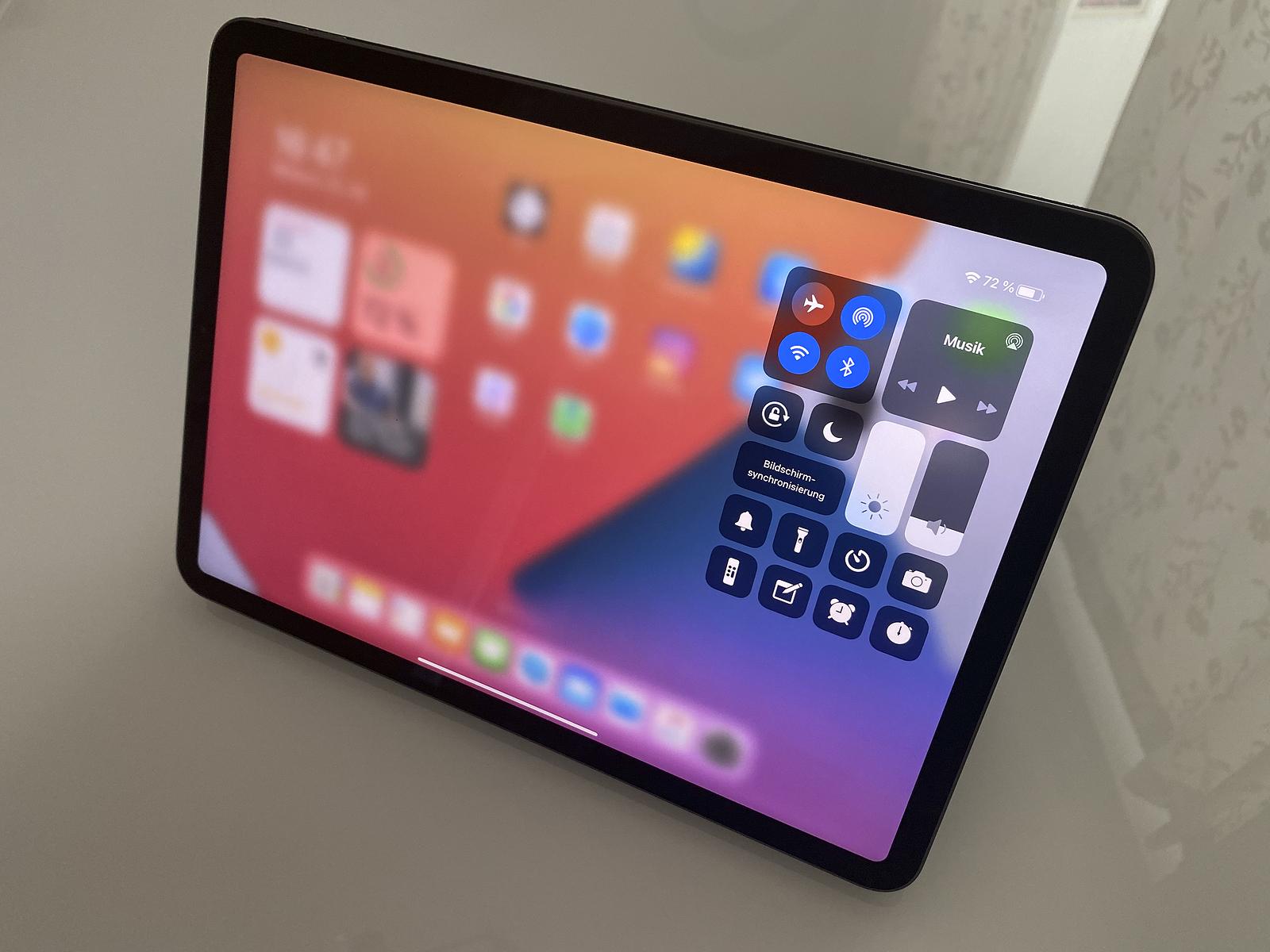 MiniLED iPad Pro & AirPods 3 erscheinen schon bald ...