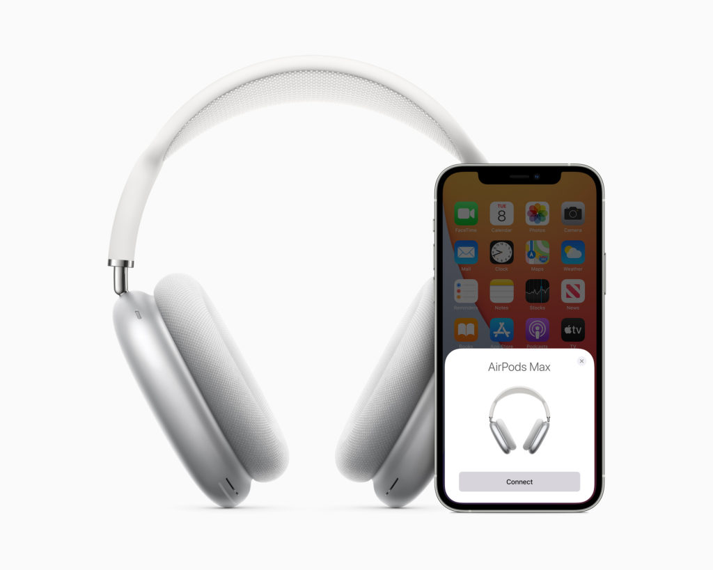 AirPods Max