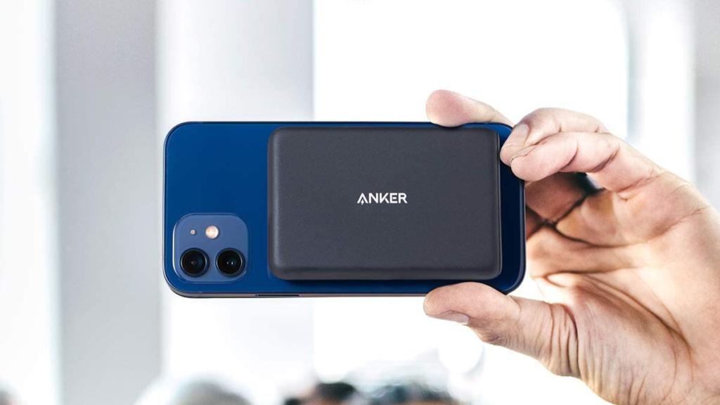 Anker PowerCore Magnetic 5K Powerbank