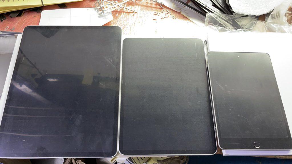 iPad mini & iPad Pro