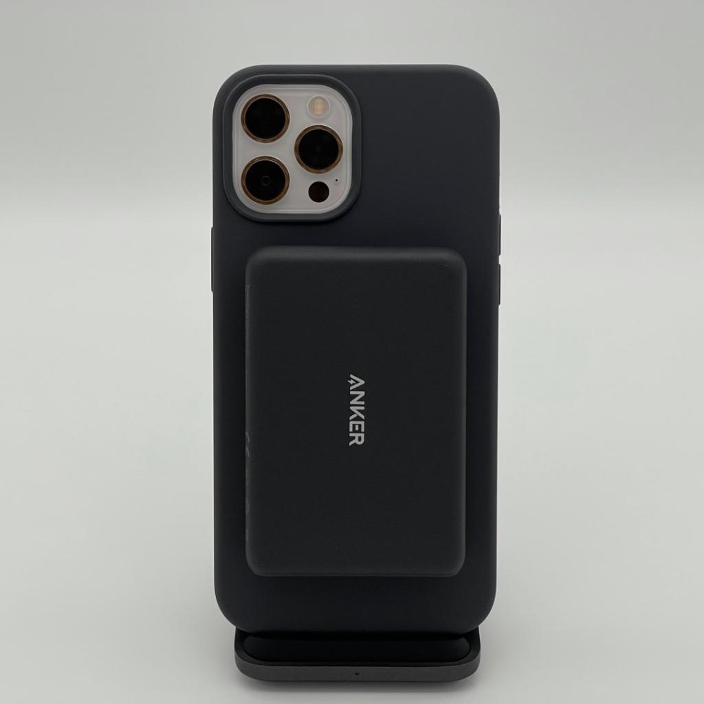 MagSafe-Zubehör: Anker Magnetic 5K Akkupack