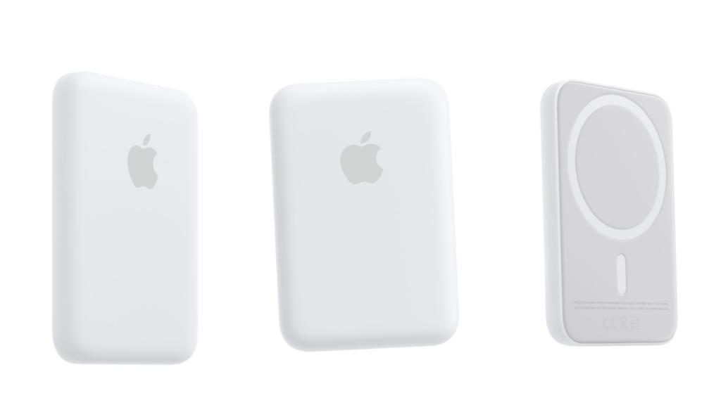 Externe MagSafe Batterie - iPhone 12