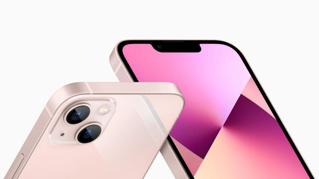 iPhone 13 und iPhone 13 mini
